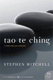 tao te ching edited by stephen mitchell