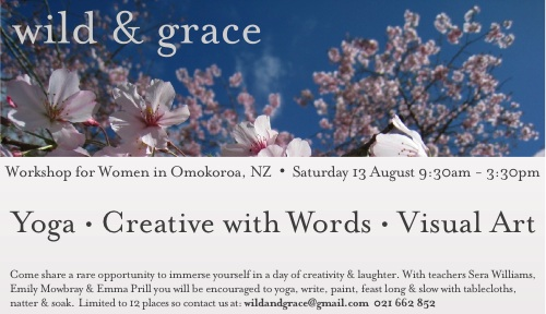 Workshop Opportunity middle of Term 3 Omokoroa, NZ