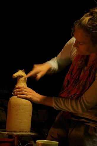 heidi borchardt making