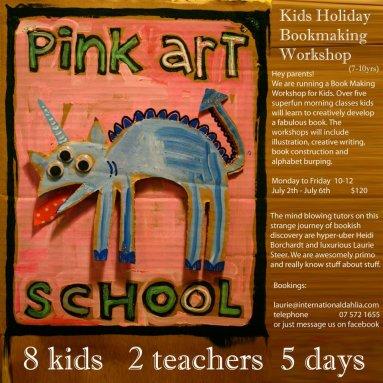 kids' art classes