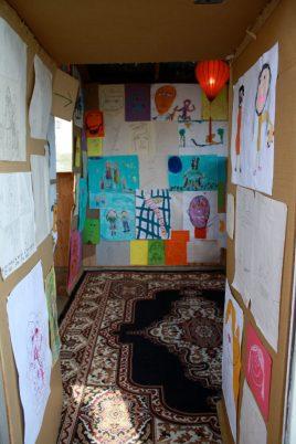 more pink house studio