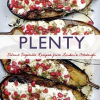 Ottolenghi Potluck Party of the Dinner Variety