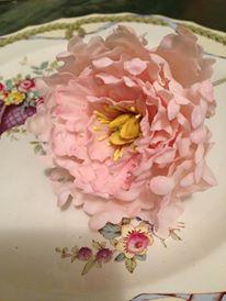 www.florabundacake.co.nz - sugar flower