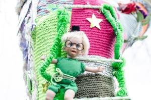 yarn bomb june 2014 (1 of 18)