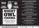 night owl cinema