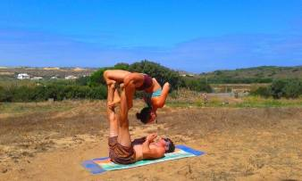 acro yoga simon and casey 2