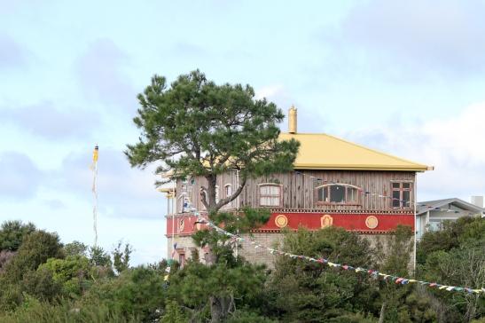 karma choeling monastery