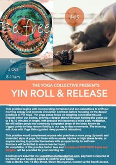 yoga collective