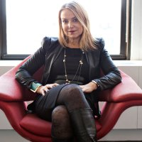 Sex Talks - wha - the mighty Esther Perel on desire, infidelity and much more