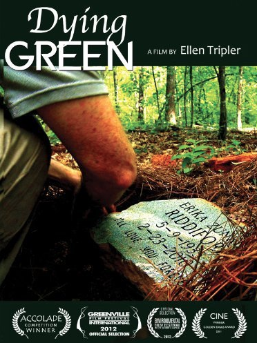 Dying-Green
