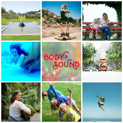 Delightful Festival of Body & Sound