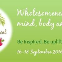Nourished: A Mothers' Retreat in the Bay of Plenty