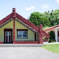 Maungatapu (Opopoti) Marae Tauranga