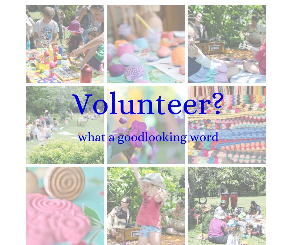 Volunteers BYF 2017