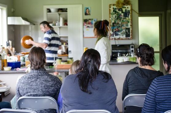teacher in the paddock workshops 2015-23