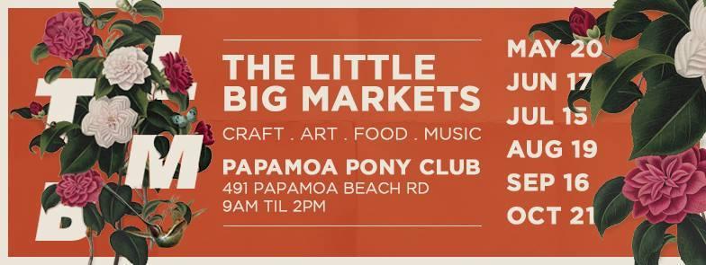 little big markets