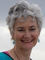 Gillian Cook