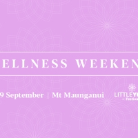 Wellness Weekend 8-9 September 2018 Mt Maunganui by little YOGA festival