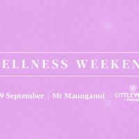 Wellness Weekend 8-9 September 2018 Mt Maunganui by little YOGA festival