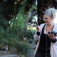 Kimberley Crisp, from The Nest in Hawkes Bay, comes to Tauranga on the 31 March 2019 with her 1 day workshop about 'Urges'