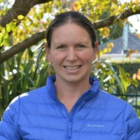 Celia Hogan, Nature Play Specialist from the South Island, Aotearoa, New Zealand