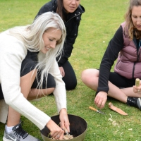 Nature & The Curriculum: Play based Learning in the Outdoor Classroom with Celia Hogan, Mt Maunganui, Saturday 10 October 2020